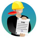 Cao Kleinmetaal loonsverhoging 1 maart 2021 - Loontabellen Metaal & Techniek